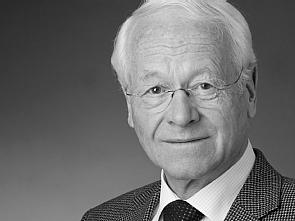 Prof. Dr. Dr. Heinz Pichlmaier, Foto: Uniklinik Köln