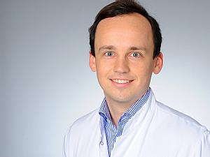 Dr. Lenhard Pennig, Foto: Michael Wodak