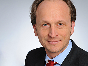 Prof. Dr. Martin Scaal, Foto: Michael Wodak