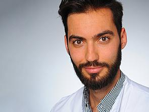 Dr. Robert Rongisch, Foto: Christian Wittke