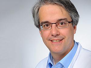 Prof. Dr. Bernhard Schermer, Foto: Christian Wittke