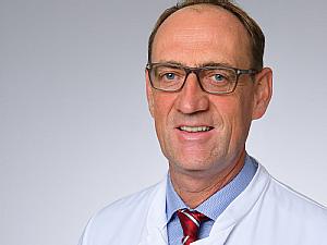 Prof. Dr. Jens Brüning, Foto: Klaus Schmidt