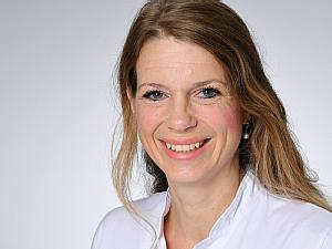 Prof. Dr. Verena Prokosch-Willing, Foto: Klaus Schmidt