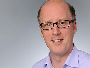 Prof. Dr. Steffen Simon, Foto: Michael Wodak