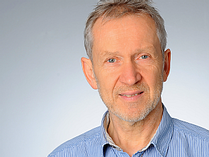 Prof. Dr. Martin Walger, Foto: Michael Wodak