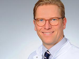 Prof. Dr. Jens Peter Klußmann, Foto: Michael Wodak