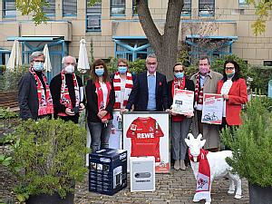 Foto: Lukas Bendix, Stiftung 1. FC Köln
