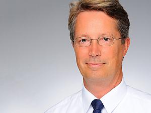 Prof. Dr. Claus Cursiefen, Foto: Michael Wodak