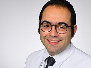 Dr. Özgür Onur, Foto: Klaus Schmidt