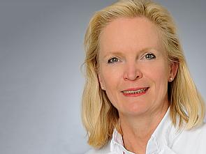Prof. Dr. Birgit Gathof, Foto: Michael Wodak