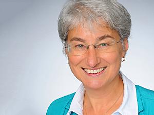 Prof. Dr. Brunhilde Wirth, Foto: Michael Wodak