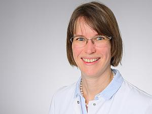 Prof. Dr. Maria Adele Rüger, Foto: Klaus Schmidt