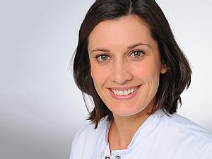 Dr. Lisa Nachtsheim, Foto: Klaus Schmidt