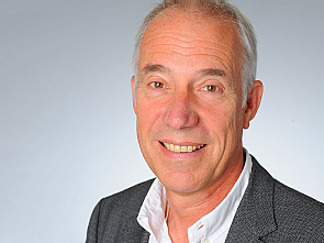 Prof. Dr. Harald Seifert, Foto: Michael Wodak