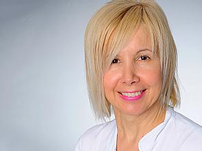Prof. Dr. Ioanna Gouni-Berthold, Foto: Michael Wodak