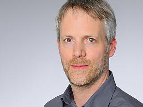 Prof. Dr. Marius Lemberg, Foto: Michael Wodak