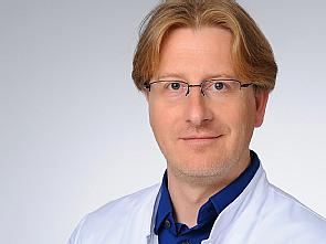 Prof. Dr. Jochen Hinkelbein, Foto: Michael Wodak