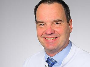 Prof. Dr. Michael Schroeter, Foto: Klaus Schmidt