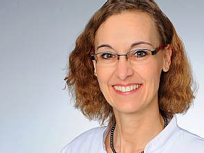 Prof. Dr. Christine Kurschat, Foto: Michael Wodak