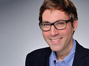 Prof. Dr. Alexander Quaas, Foto: Michael Wodak