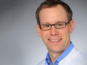 Prof. Dr. Paul Brinkkötter, Koordinator der KFO 329, Foto: Michael Wodak