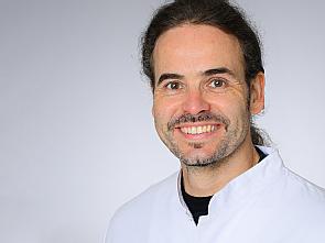 Prof. Dr. Cornelius Courts, Foto: Klaus Schmidt