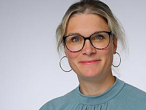 Priv.-Doz. Dr. Dr. Julia Strupp, Foto: Christian Wittke