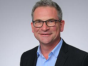 Prof. Dr. Holger Grüll, Foto: Christian Wittke