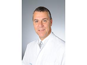 Prof. Dr. Michael J. Noack, Zahnerhaltung und Parodontologie, Uniklinik Köln
