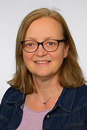 Dr. rer. medic. Birgit Kloidt