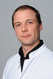 Dr. Torsten Kubacki