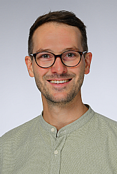 Dr. Alexander Joachim