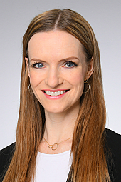 Dr. rer. medic. Linda Rasche