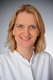 Priv.-Doz. Dr. Lucia Nogová