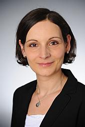 Dr. rer. nat. Cornelia von Levetzow