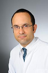 Priv.-Doz. Dr. med. univ. Stephan A. Padosch