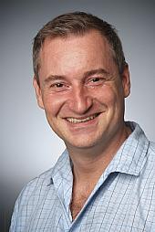 Dr. Guido Schneider