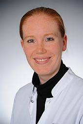 Priv.-Doz. Dr. Bettina Baeßler