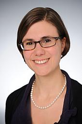 Dr. rer. medic. Katrin Woitecki