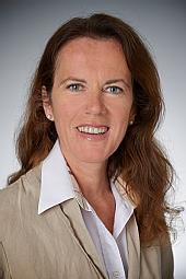 Astrid Kleesattel