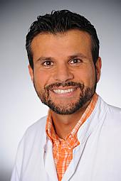 Dr. Ibrahim Köskeroglu