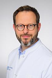 Prof. Dr. Philipp Steven