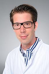 Dr. Florian Siedek