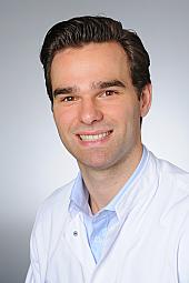Priv.-Doz. Dr. Victor-Frederic Neuhaus