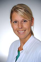 Dr. Stefanie Weise