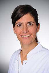 Dr. Silke Brunkwall