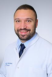 Dr. llija Djordjevic