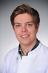 Dr. Jan Robert Kröger