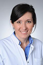 Olga Shostak