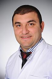 Dr. Nuran Abdullayev